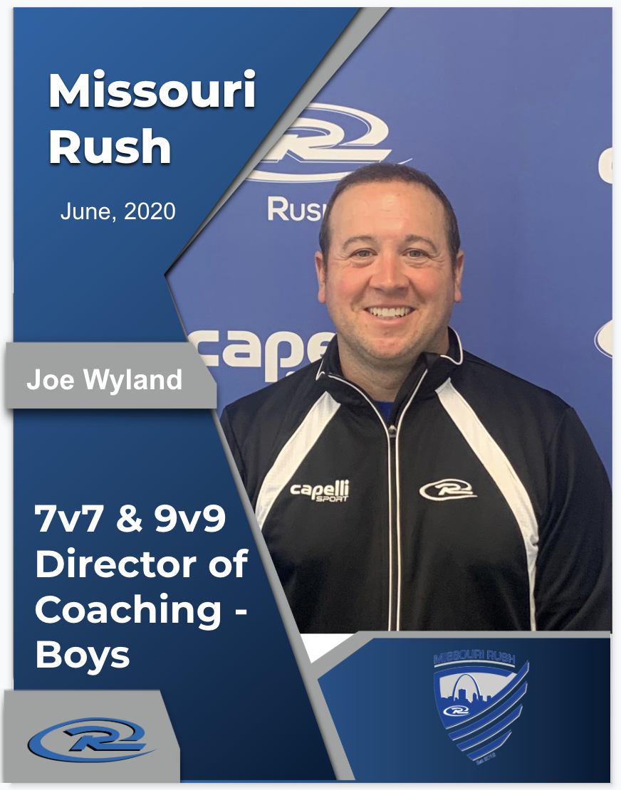 Joe Wyland Joins Missouri Rush