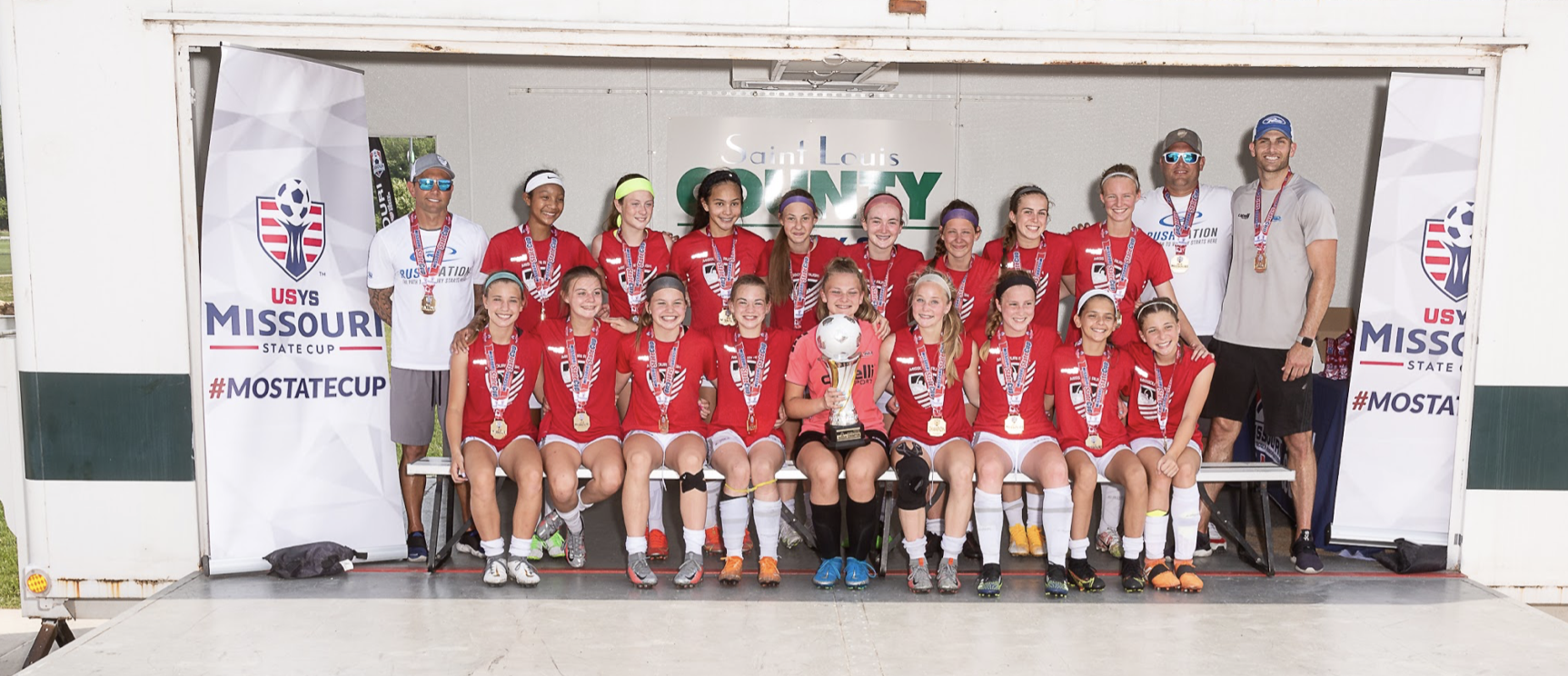 State Cup Champs